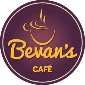 Bevans café