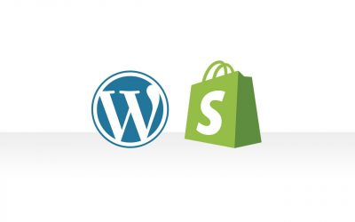 Which Is The Best Online Store Solution? WordPress vs Shopify
