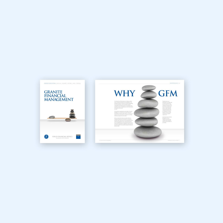 Granite Financial Management Brochure
