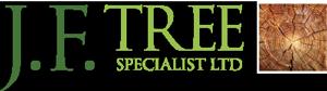 JF Tree Specialist Logo