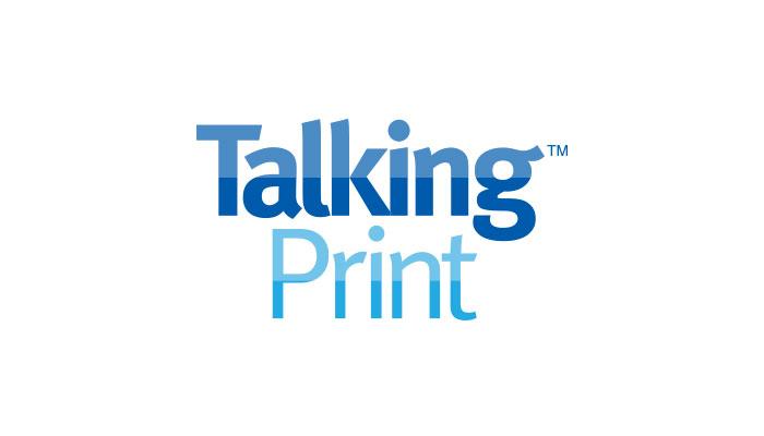 Talking Print