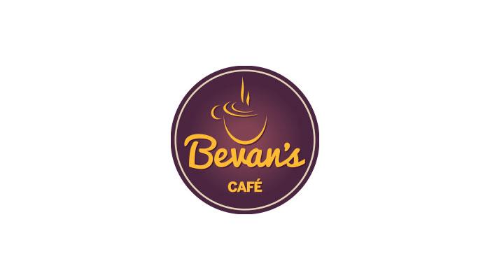 Bevan's café